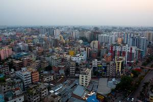 Trade mission Bangladesh